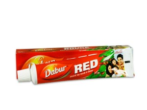 Pasta do zębów Red 100g Dabur